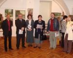 Hrvatska očima ruskih i ukrajinskih slikara