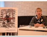 Izložba, koncert i predavanje u čast skladatelja Josipa Andrića