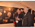 Otvorena izložba Barun Trenk, novo lice legende