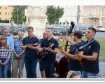 """Otvorena izložba """"Pjevat će Slavonija"""""""