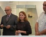 """Otvorena izložba U Gradskom muzeju otvorena izložba """"Anamneza – povijest bolesti u antičkom svijetu"""""""