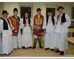 """Predstavljena monografija """"Muške narodne nošnje zapadne Slavonije"""""""