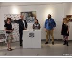"""U Gradskom muzeju otvorena izložba """"Dobro ugođen – i život"""""""
