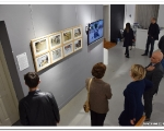U Gradskom muzeju Požega otvorena izložba Drava Art Biennale