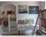 U malom salonu izlaže Jelena Sakoman