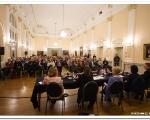 Veličanstvena večer požeškog Muzeja u Zagrebu